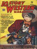 10 Story Western Magazine (1936-1954 Popular) Pulp Vol. 29 #4
