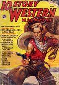 10 Story Western Magazine (1936-1954 Popular) Pulp Vol. 30 #1