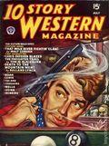10 Story Western Magazine (1936-1954 Popular) Pulp Vol. 30 #2