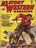 10 Story Western Magazine (1936-1954 Popular) Vol. 30 #3
