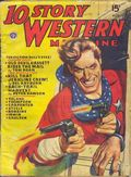 10 Story Western Magazine (1936-1954 Popular) Pulp Vol. 31 #1