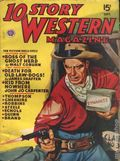 10 Story Western Magazine (1936-1954 Popular) Pulp Vol. 31 #2