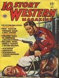 10 Story Western Magazine (1936-1954 Popular) Pulp Vol. 32 #2