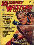 10 Story Western Magazine (1936-1954 Popular) Pulp Vol. 36 #1