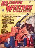 10 Story Western Magazine (1936-1954 Popular) Pulp Vol. 39 #3