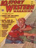 10 Story Western Magazine (1936-1954 Popular) Pulp Vol. 43 #2
