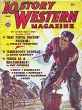 10 Story Western Magazine (1936-1954 Popular) Pulp Vol. 46 #1
