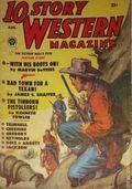 10 Story Western Magazine (1936-1954 Popular) Pulp Vol. 46 #2