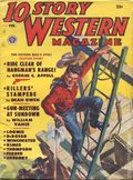 10 Story Western Magazine (1936-1954 Popular) Pulp Vol. 47 #1