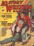 10 Story Western Magazine (1936-1954 Popular) Pulp Vol. 48 #1