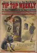 Tip Top Weekly (1896-1912 Street and Smith) Pulp 718