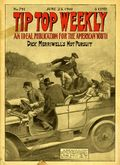 Tip Top Weekly (1896-1912 Street and Smith) Pulp 741