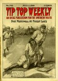 Tip Top Weekly (1896-1912 Street and Smith) Pulp 742
