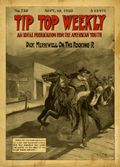 Tip Top Weekly (1896-1912 Street and Smith) 752