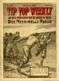 Tip Top Weekly (1896-1912 Street and Smith) 757