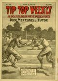 Tip Top Weekly (1896-1912 Street and Smith) Pulp 760