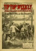 Tip Top Weekly (1896-1912 Street and Smith) Pulp 761