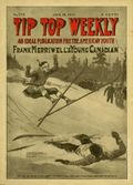 Tip Top Weekly (1896-1912 Street and Smith) Pulp 770