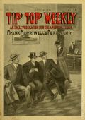 Tip Top Weekly (1896-1912 Street and Smith) Pulp 772