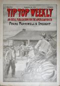 Tip Top Weekly (1896-1912 Street and Smith) Pulp 779