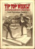Tip Top Weekly (1896-1912 Street and Smith) Pulp 783