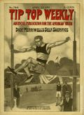 Tip Top Weekly (1896-1912 Street and Smith) Pulp 784