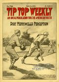 Tip Top Weekly (1896-1912 Street and Smith) Pulp 786