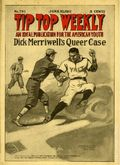 Tip Top Weekly (1896-1912 Street and Smith) Pulp 791