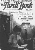 Thrill Book (1919 Street & Smith) Pulp Vol. 1 #7