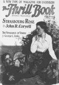 Thrill Book (1919 Street & Smith) Pulp Vol. 1 #8