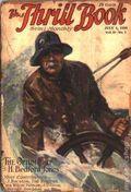 Thrill Book (1919 Street & Smith) Pulp Vol. 2 #1