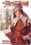 Thrill Book (1919 Street & Smith) Pulp Vol. 2 #4