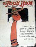 Thrill Book (1919 Street & Smith) Pulp Vol. 2 #5