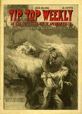 Tip Top Weekly (1896-1912 Street and Smith) Pulp 801