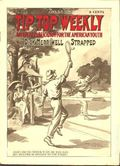 Tip Top Weekly (1896-1912 Street and Smith) Pulp 802