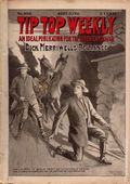 Tip Top Weekly (1896-1912 Street and Smith) Pulp 804