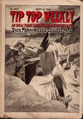 Tip Top Weekly (1896-1912 Street and Smith) Pulp 805