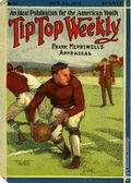 Tip Top Weekly (1896-1912 Street and Smith) Pulp 811