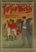 Tip Top Weekly (1896-1912 Street and Smith) Pulp 812