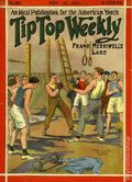 Tip Top Weekly (1896-1912 Street and Smith) Pulp 813