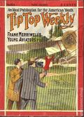 Tip Top Weekly (1896-1912 Street and Smith) Pulp 814