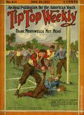 Tip Top Weekly (1896-1912 Street and Smith) Pulp 815