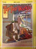 Tip Top Weekly (1896-1912 Street and Smith) Pulp 816