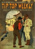 Tip Top Weekly (1896-1912 Street and Smith) Pulp 819