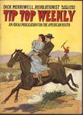 Tip Top Weekly (1896-1912 Street and Smith) Pulp 821