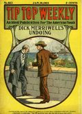 Tip Top Weekly (1896-1912 Street and Smith) Pulp 823