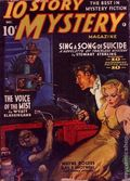 10 Story Mystery (1941-1943 Popular) Vol. 1 #1