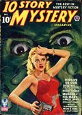 10 Story Mystery (1941-1943 Popular) Vol. 2 #3