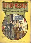 Tip Top Weekly (1896-1912 Street and Smith) Pulp 830