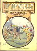 Tip Top Weekly (1896-1912 Street and Smith) Pulp 844